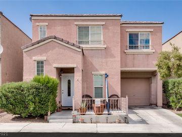 6680 Dunraven Avenue, Las Vegas, NV, 89139,