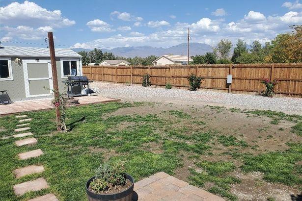 1190 W Sierra Vista Circle