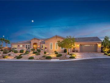 7105 N Grand Canyon Drive, Las Vegas, NV, 89149,
