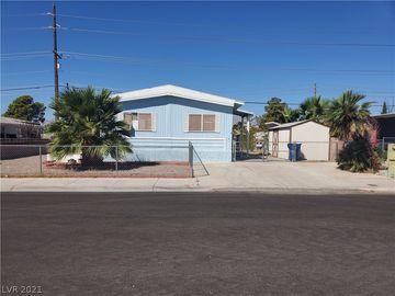 4312 Orangeblossom Street, Las Vegas, NV, 89108,