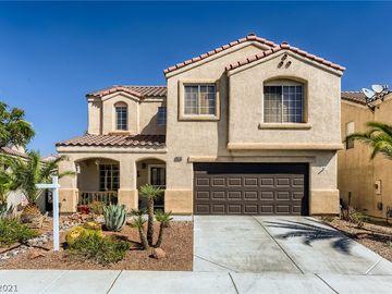 8540 Hidden Pines Avenue, Las Vegas, NV, 89143,