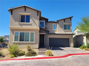 204 Heathrow Lake Avenue, North Las Vegas, NV, 89084,