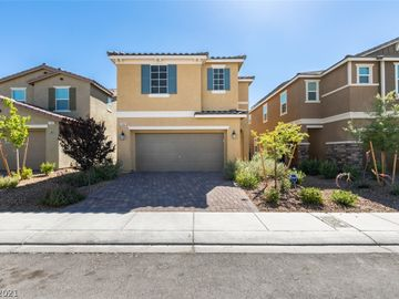 2807 Donatello Manor Place, Henderson, NV, 89044,