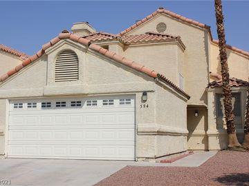 594 Searchlight Drive, Las Vegas, NV, 89110,