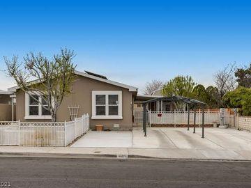 6185 Casa Loma Avenue, Las Vegas, NV, 89156,