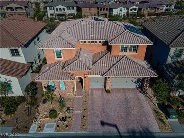 478 Rosina Vista Street, Las Vegas, NV, 89138,