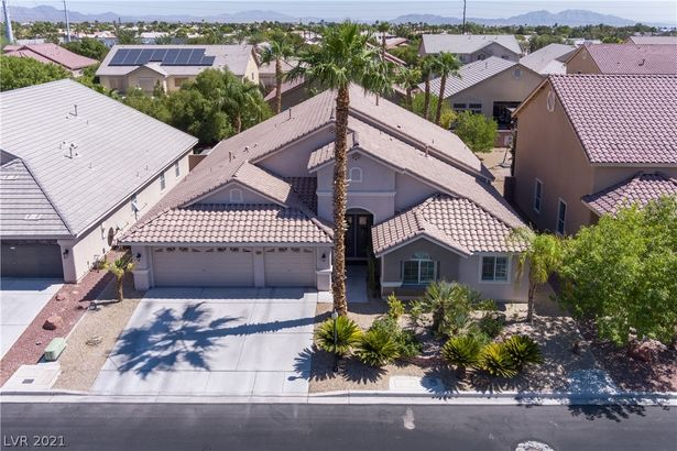 6032 Cottontail Cove Street