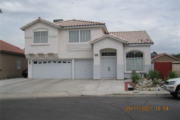 6386 Cantelope Court