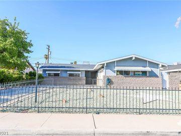4208 Via Vaquero Avenue, Las Vegas, NV, 89102,