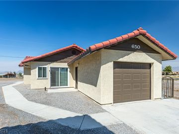650 E San Lorenzo Street #1, Pahrump, NV, 89048,