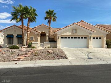 2608 High Range Drive, Las Vegas, NV, 89134,