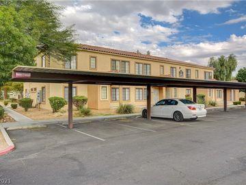 2060 Rancho Lake Drive #203, Las Vegas, NV, 89108,