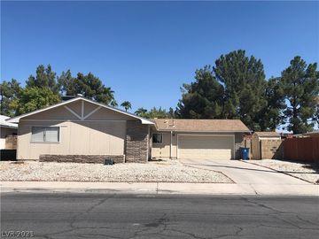 5550 Neosho Street, Las Vegas, NV, 89120,