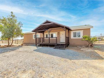 4671 Rancho Road, Pahrump, NV, 89048,