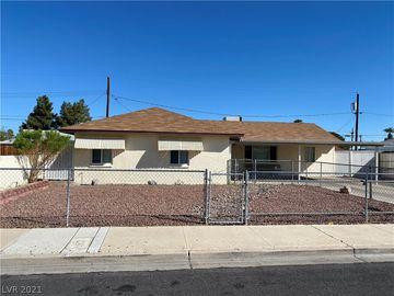 4306 Dover Place, Las Vegas, NV, 89107,