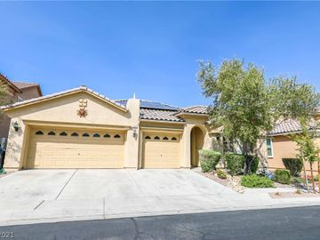 124 Junction Peak Avenue, North Las Vegas, NV, 89031,