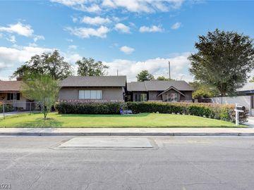 204 Rancho Vista Drive, Las Vegas, NV, 89106,