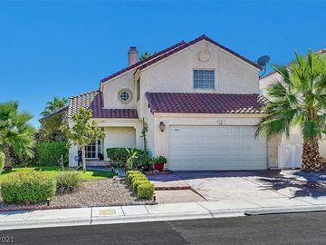 9401 Crosspointe Avenue, Las Vegas, NV, 89117,