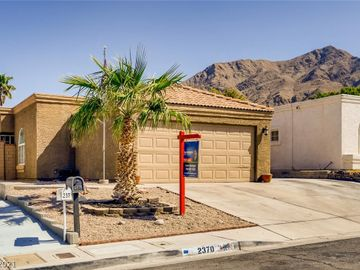 2370 Ray Kanel Drive, Las Vegas, NV, 89156,
