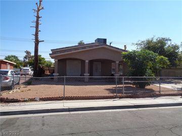 1809 Ardmore Street, Las Vegas, NV, 89104,