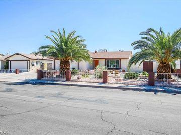 2261 Roan Avenue, Las Vegas, NV, 89119,