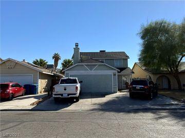 1688 Divinity Street, Las Vegas, NV, 89142,