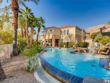 429 Sunrise Villa Drive, Las Vegas, NV, 89110,