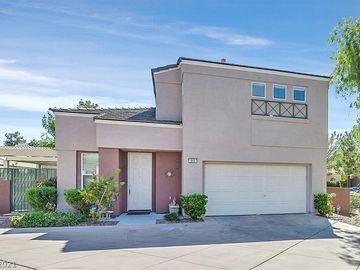 612 Chase Tree Street, Las Vegas, NV, 89144,