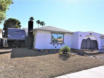 3671 Brittlewood Avenue, Las Vegas, NV, 89120,