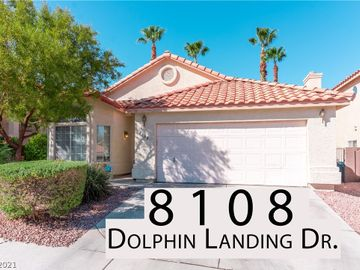 8108 Dolphin Landing Drive, Las Vegas, NV, 89128,