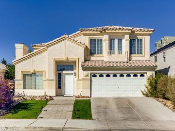 7818 W Gilmore Avenue, Las Vegas, NV, 89129,