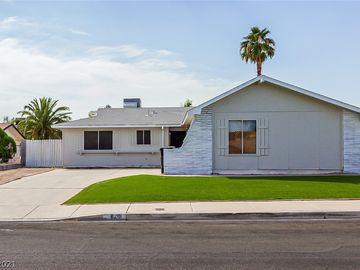8201 Eginton Avenue, Las Vegas, NV, 89145,