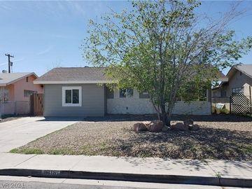 3115 Dillon Avenue, North Las Vegas, NV, 89030,