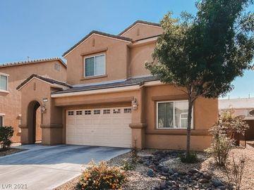 117 Iron Summit Avenue, North Las Vegas, NV, 89031,