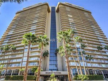 3111 Bel Air Drive #3E, Las Vegas, NV, 89109,