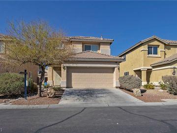 3755 Kit Fox Street, Las Vegas, NV, 89122,