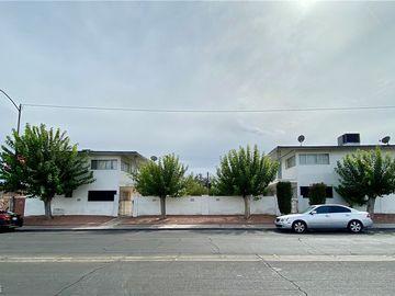 1165 Sierra Vista Drive, Las Vegas, NV, 89169,