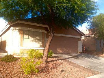 6524 Coffeeville Creek Drive, Las Vegas, NV, 89122,