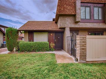 4484 Buena Vista Drive, Las Vegas, NV, 89102,