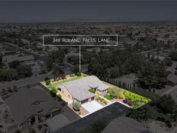 348 Roland Falls Lane, Las Vegas, NV, 89183,