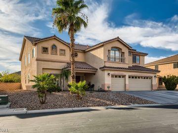503 Mountain Villa Drive, Las Vegas, NV, 89110,