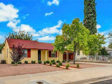632 Avenue K, Boulder City, NV, 89005,