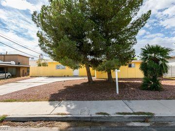 1628 San Pedro Avenue, Las Vegas, NV, 89104,