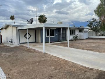 4301 W Oakey Boulevard, Las Vegas, NV, 89102,