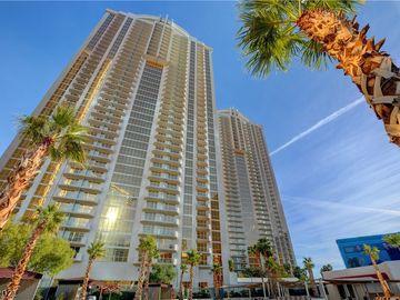 145 E Harmon Avenue #3308, Las Vegas, NV, 89109,