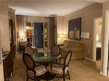 135 E Harmon Avenue #3121, Las Vegas, NV, 89109,