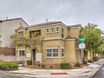 7621 Calico Fields Street, Las Vegas, NV, 89149,