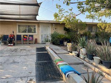 1720 Ryan Avenue, Las Vegas, NV, 89101,