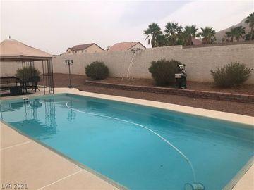 1390 Honey Lake Street, Las Vegas, NV, 89110,