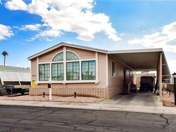 5467 Petaca Road, Las Vegas, NV, 89122,